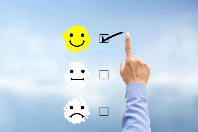 Customer experience and satisfaction