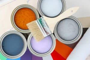 Painting & Decorating