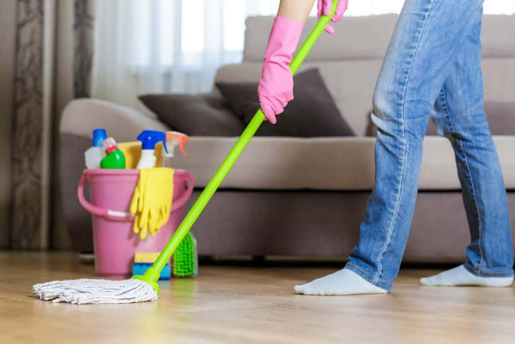 End of Tenancy Cleaning in Staines-upon-thames