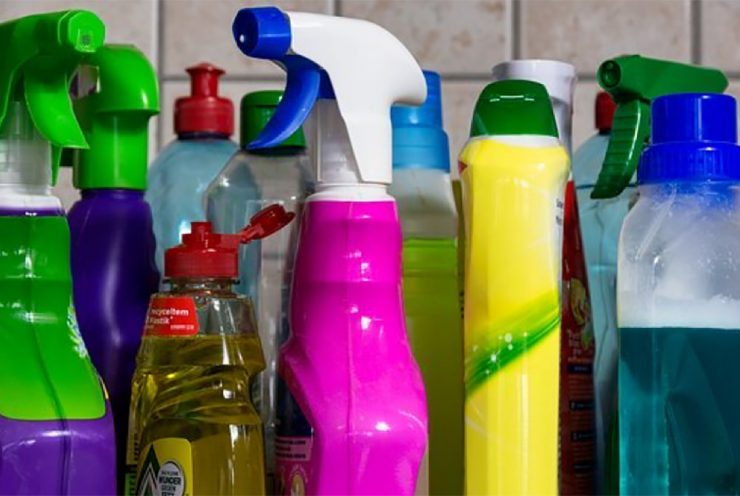 What Cleaning Products Kill COVID-19?
