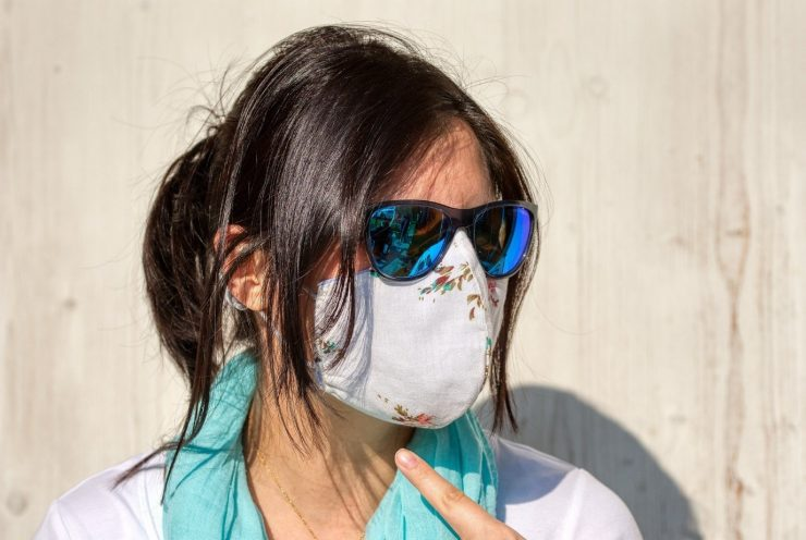 COVID-19 – Everything You Need to Know About Wearing a Facemask