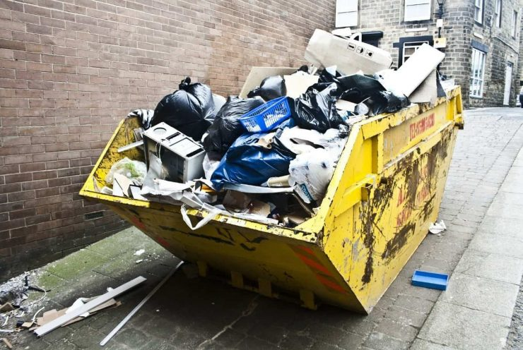 Guide: Law on Rubbish Clearance