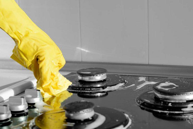 End of Tenancy Cleaning in Woking